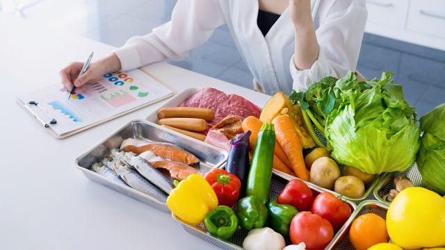 透析食の紹介
