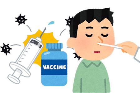 新型インフルエンザ